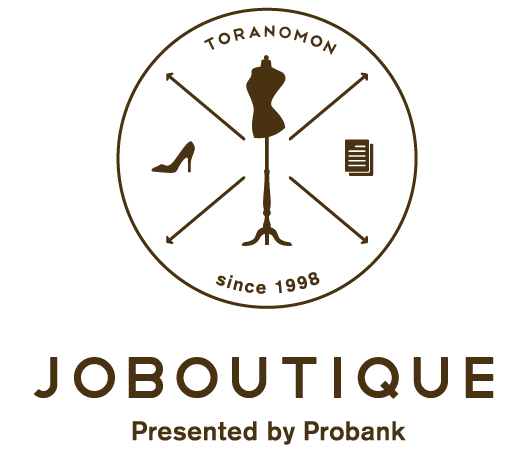 joboutiqueロゴ